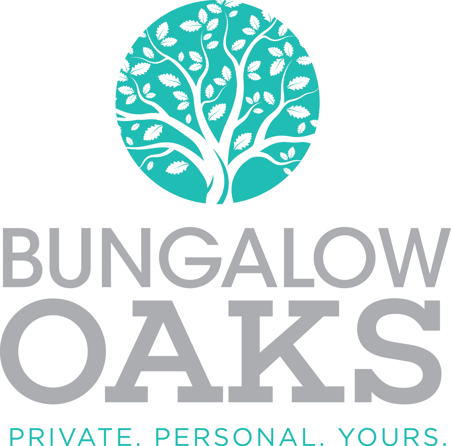 Bungalow Oaks Property Logo 18