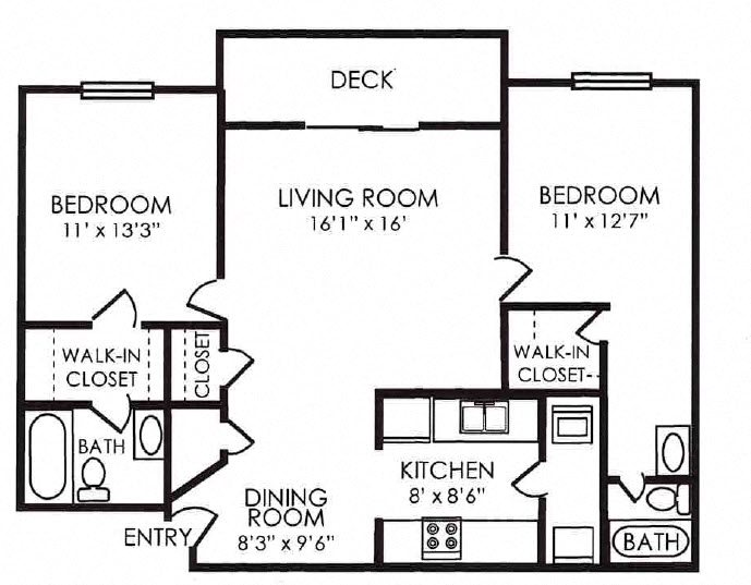 Lockhart Floor Plan 4