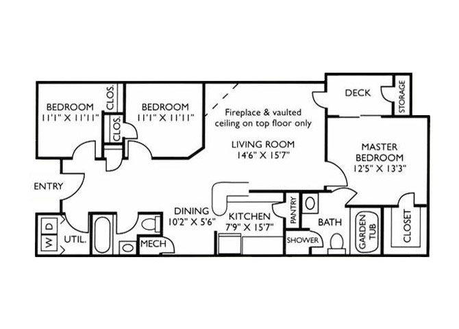 Hardwick Floor Plan 6