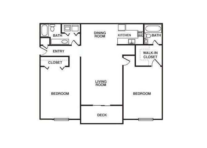 Haywood Floor Plan 5