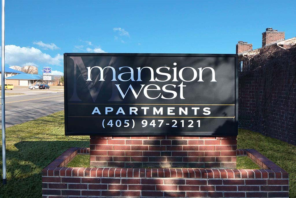 Mansion West Apartments Oklahoma City, OK