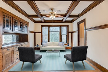 2124 Garfield Avenue South Studio-1 Bed Apartment for Rent Photo Gallery 1