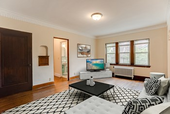2885 James Ave S 1 Bed Apartment for Rent Photo Gallery 1