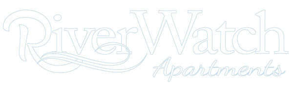 RiverWatch Apartments Logo