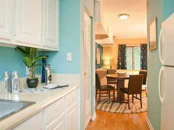 1701 E. Cornwallis Rd. 2-3 Beds Apartment for Rent Photo Gallery 1