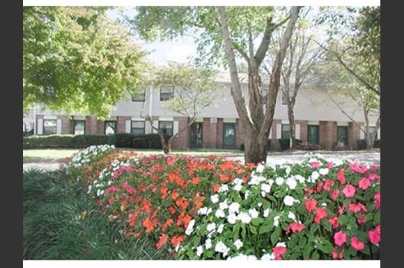Windsor Park Apartments Charlotte Nc