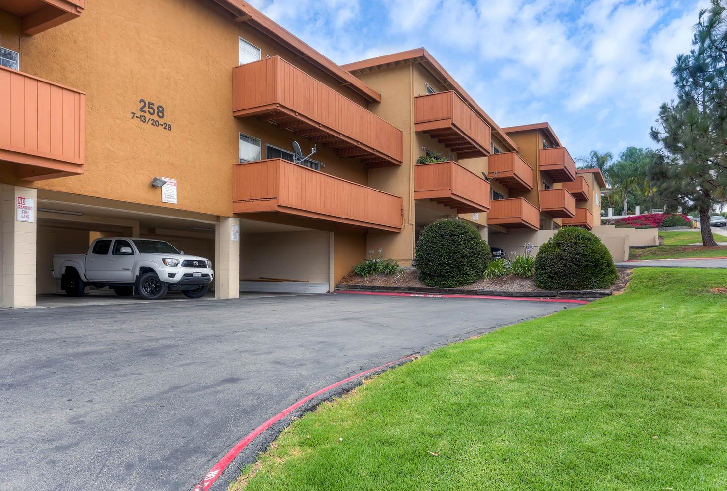 Vista Flores Apartments San Marcos Ca