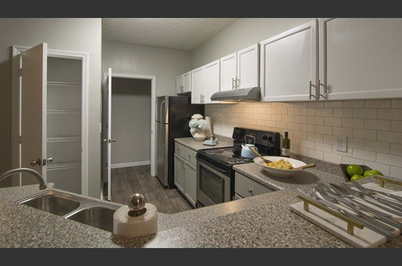 Brodick Hill Apartments