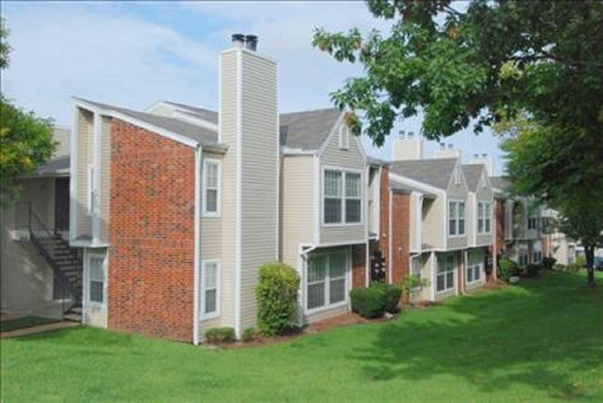 Hunters Glen Apartments Greensboro Nc