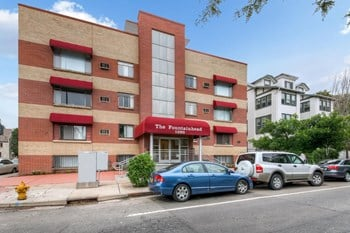 1290 Washington St Studio-1 Bed Apartment for Rent Photo Gallery 1