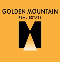 Golden Mountain Real Estate Logo