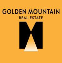 Golden Mountain Real Estate Logo