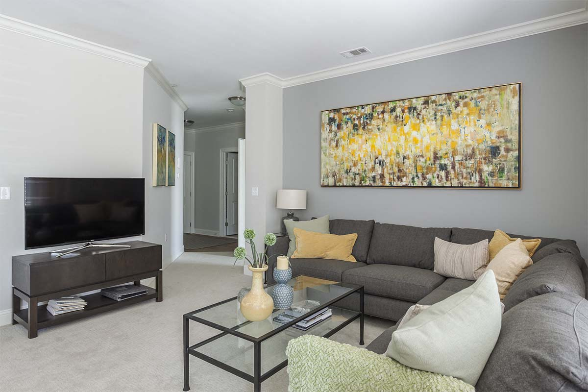 The Residences at Steele Road photogallery 4