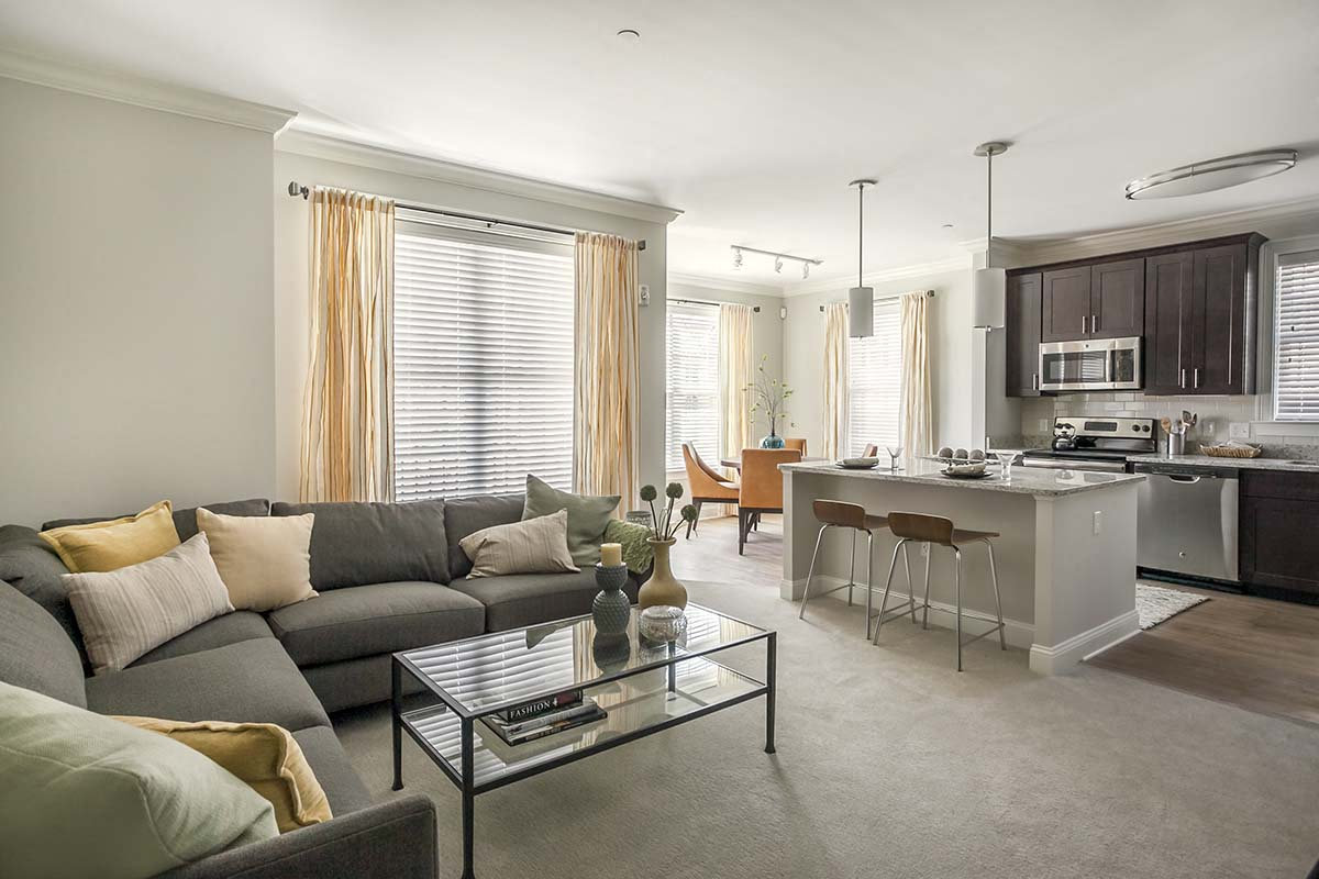The Residences at Steele Road photogallery 1