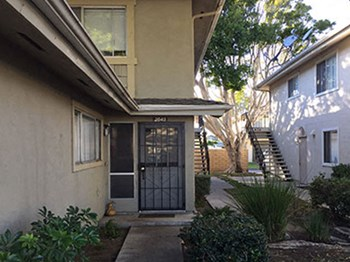 2645 ANCHOR AVE 2 Beds Apartment for Rent Photo Gallery 1
