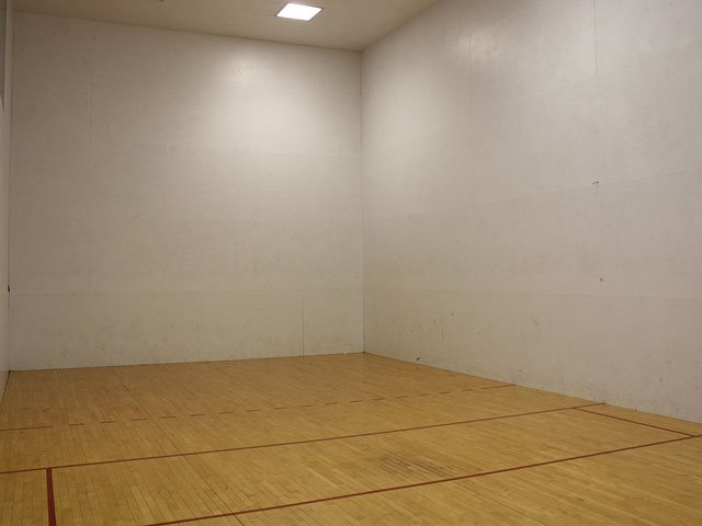 Indoor, Racquetball Court for Residents, The Vinings Apartments, Cincinnati, 45245