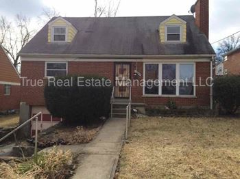 4001 Tamworth Circle 4 Beds House for Rent Photo Gallery 1