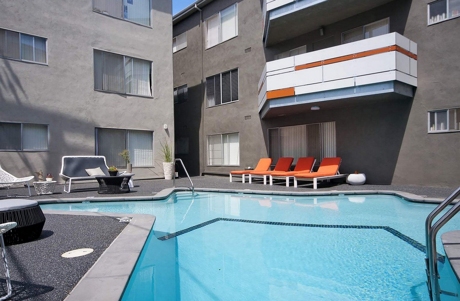 apartments in brentwood los angeles ca 708 s barrington ave