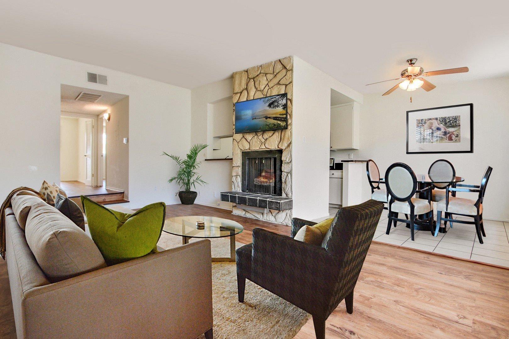 Encino Luxury Apartments
