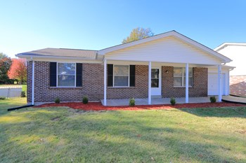 2513 Littlefield Dr 3 Beds House for Rent Photo Gallery 1