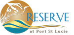 Reserve at Port St. Lucie Property Logo 21