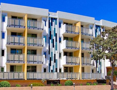 Westwood Village Furnished Apartments Community Thumbnail 1