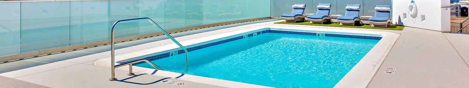 westwood village apartments pool