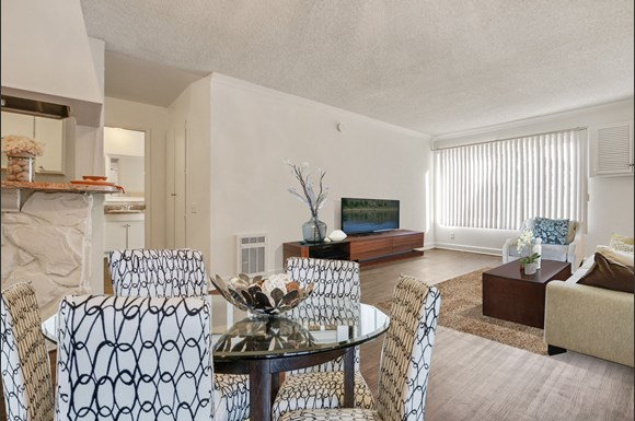 Woodcliff apartments 3201 overland avenue los angeles - Cheap 1 bedroom apartments in los angeles ca ...