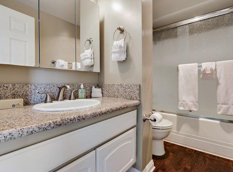Marina Del Rey bathroom photo