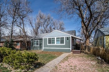 1609 North Street  4 Beds House for Rent Photo Gallery 1