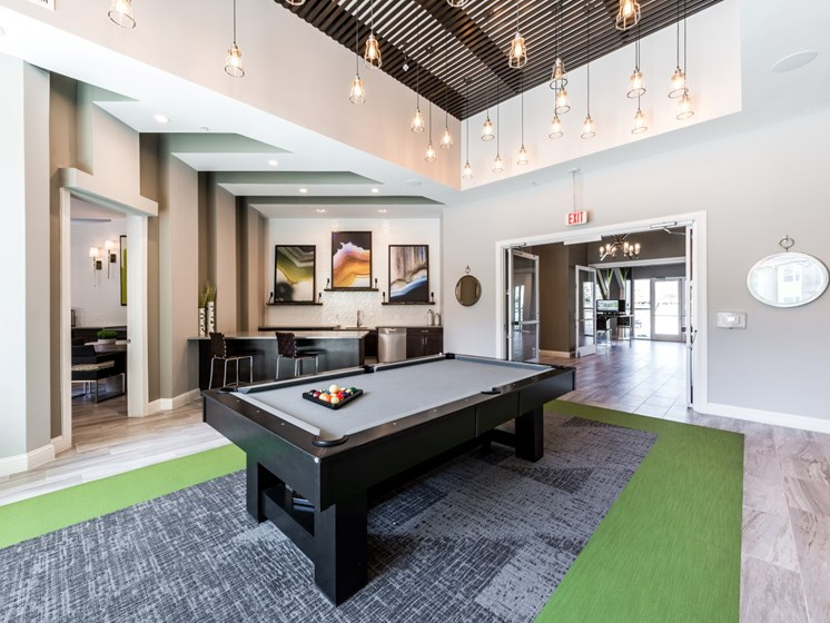 clubroom north austin apartments