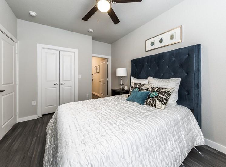 model bedroom north austin apartments