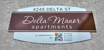 4245 Delta St., 1-3 Beds Apartment for Rent Photo Gallery 1