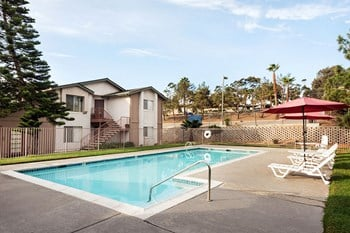 2885 Palm Avenue 2 Beds Apartment for Rent Photo Gallery 1