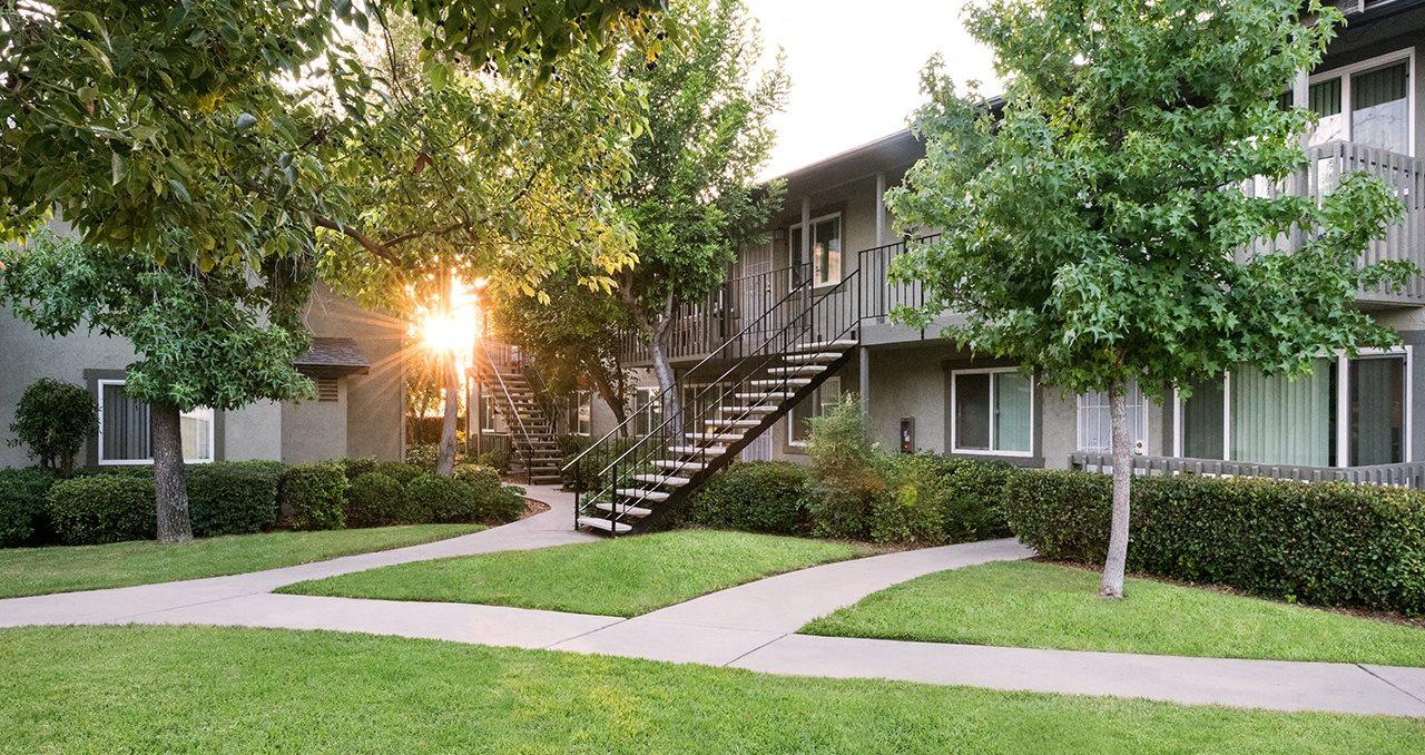 San Diego Interfaith Housing Foundation Melody Lane