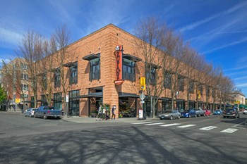 3340 Southeast Morrison Street Studio-1 Bed Apartment for Rent Photo Gallery 1