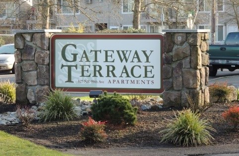 Photos and Video of Gateway Terrace in Portland, OR
