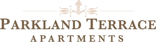 Parkland Terrace Senior Apartments Property Logo 12
