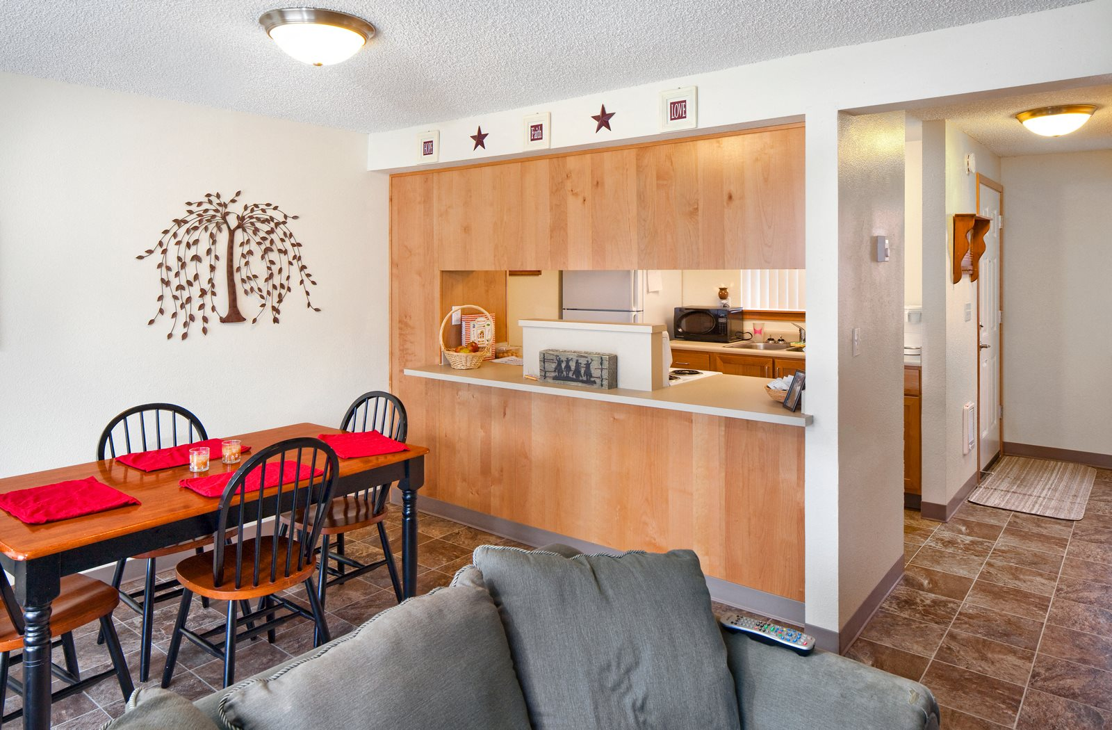 Parkside Village Apartments Apartments In Roseburg Or