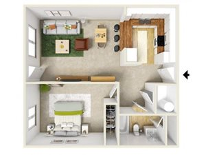 Pilchuck Ridge Apartments Snohomish