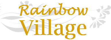 Rainbow Village Apartments Property Logo 5