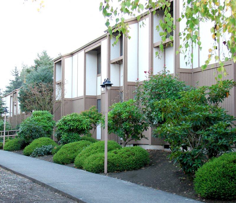 Ridgeview Terrace Senior Apartments