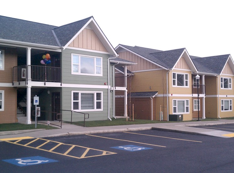 SeaBreeze Community Exterior