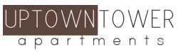 Uptown Tower Property Logo 0