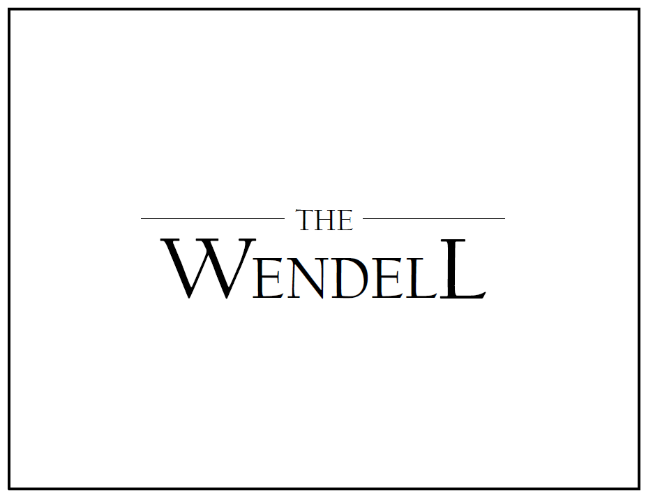 The Wendell Logo