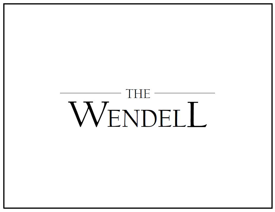 The Wendell Logo