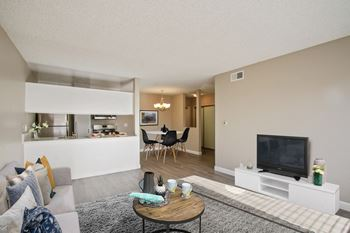 14358 Magnolia Studio-2 Beds Apartment for Rent Photo Gallery 1