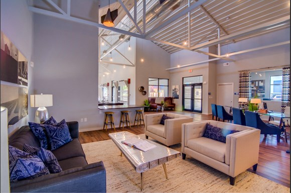 The Aviator Apartments San Antonio