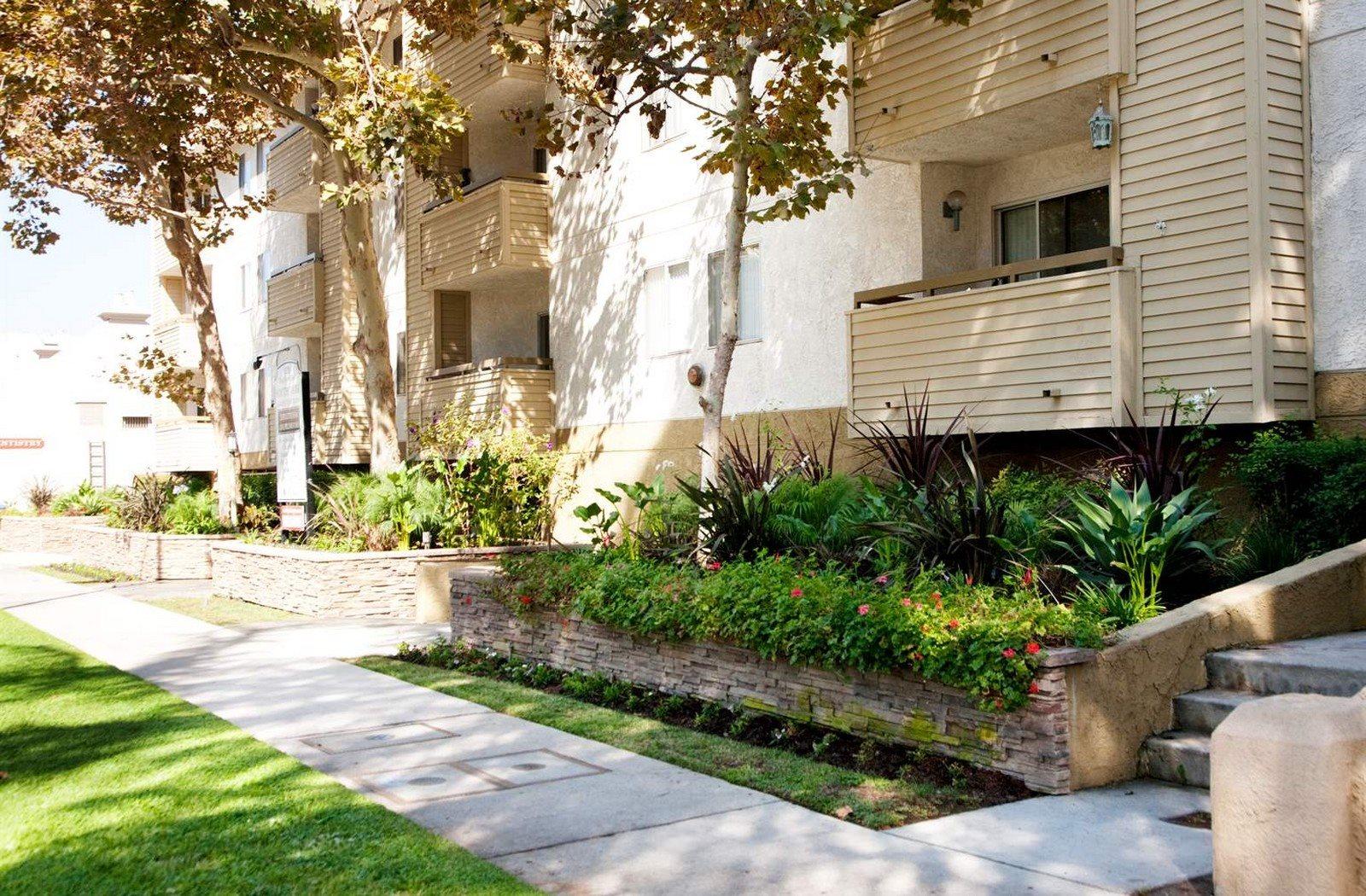 The Boulevard Apartments Sherman Oaks