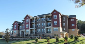 1400 Bourbon Road 1-2 Beds Apartment for Rent Photo Gallery 1